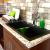 shared kitchen sinks